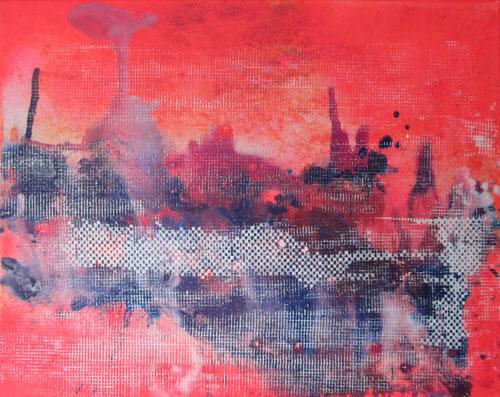 Stefanie Hartung – Abstrakt/Modern